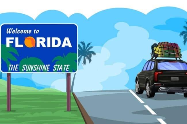 florida driver's license transfer