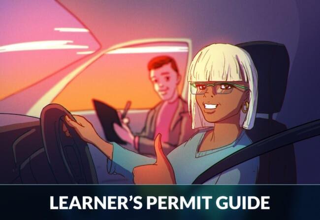 Learner's Permit guide