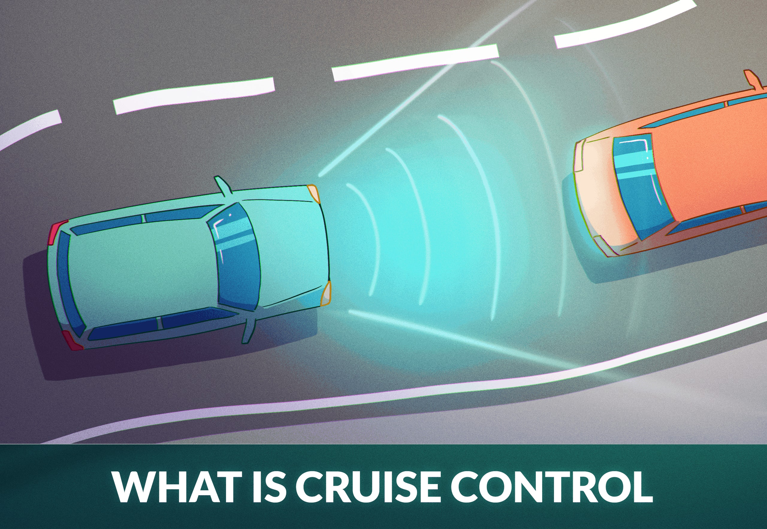 What is Cruise Control