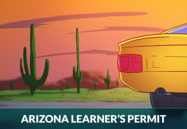 Arizona Learner's Permit