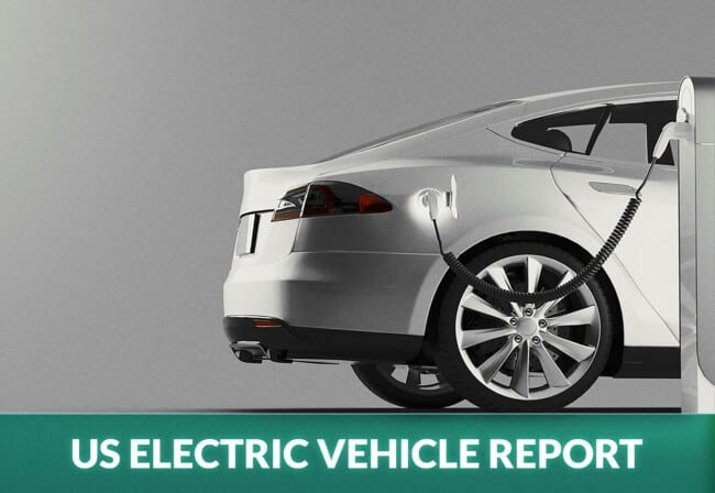 US ELECTRIC VEHICLE CHARGING REPORT