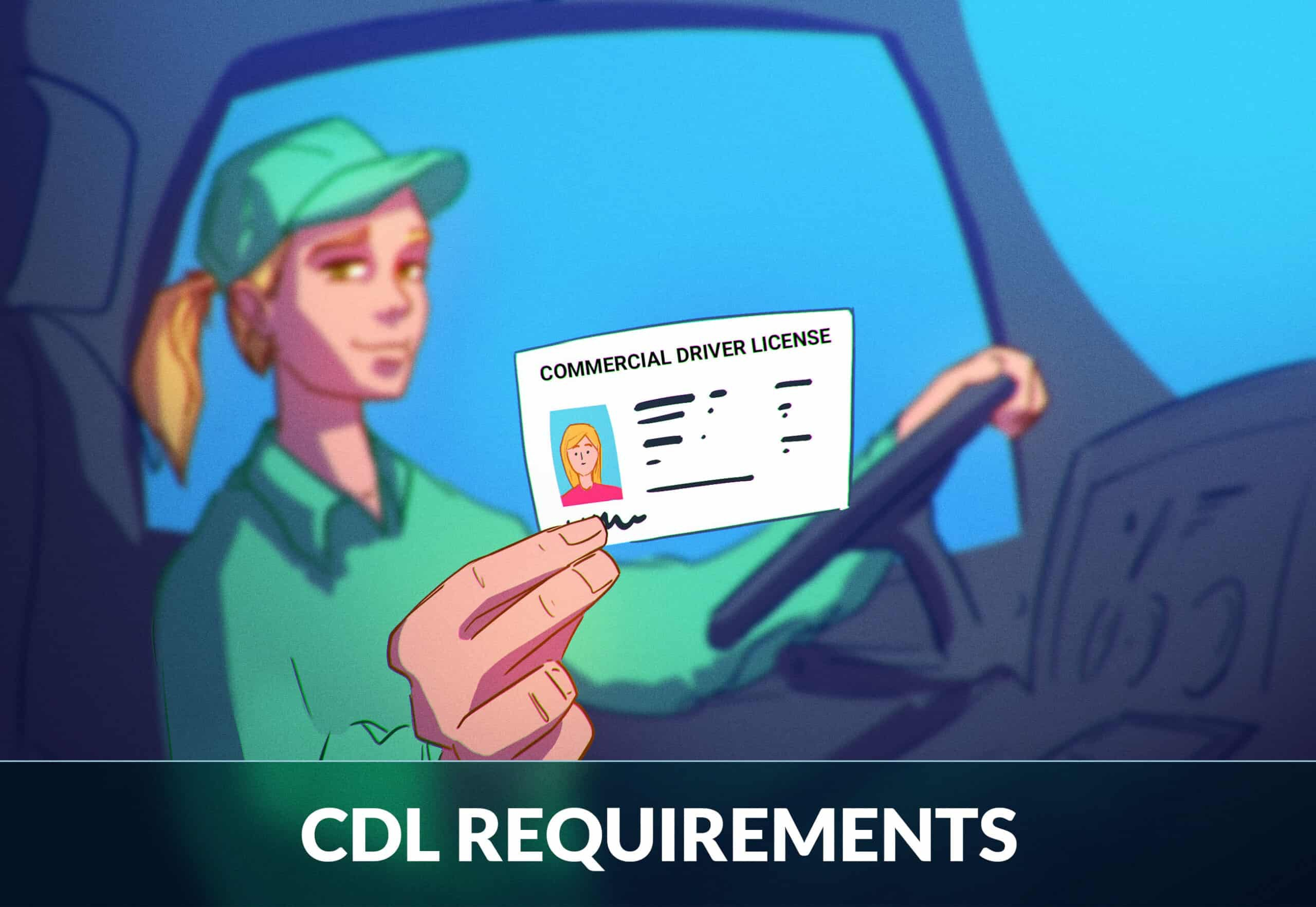 CDL Requirements
