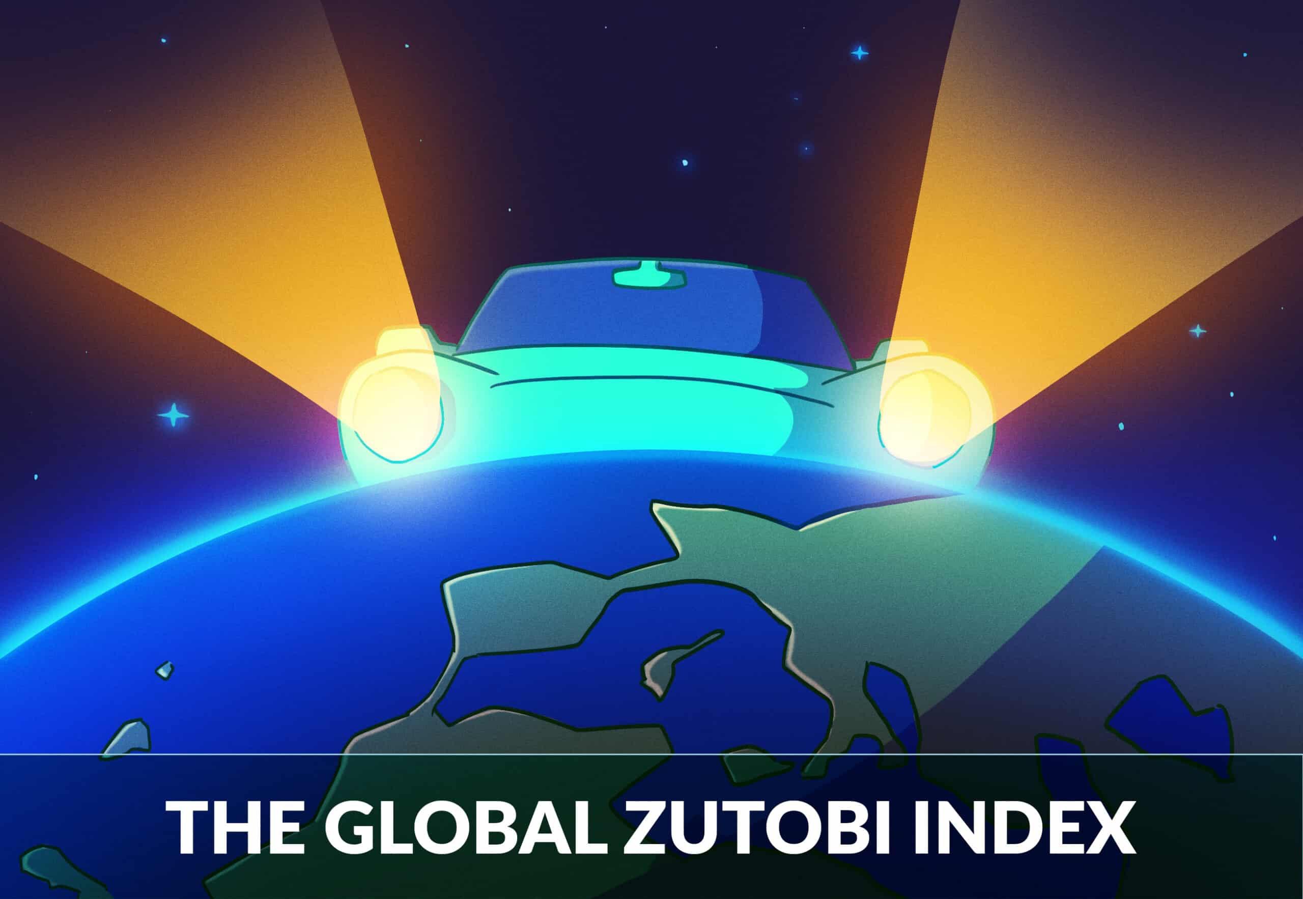 the zutobi global index