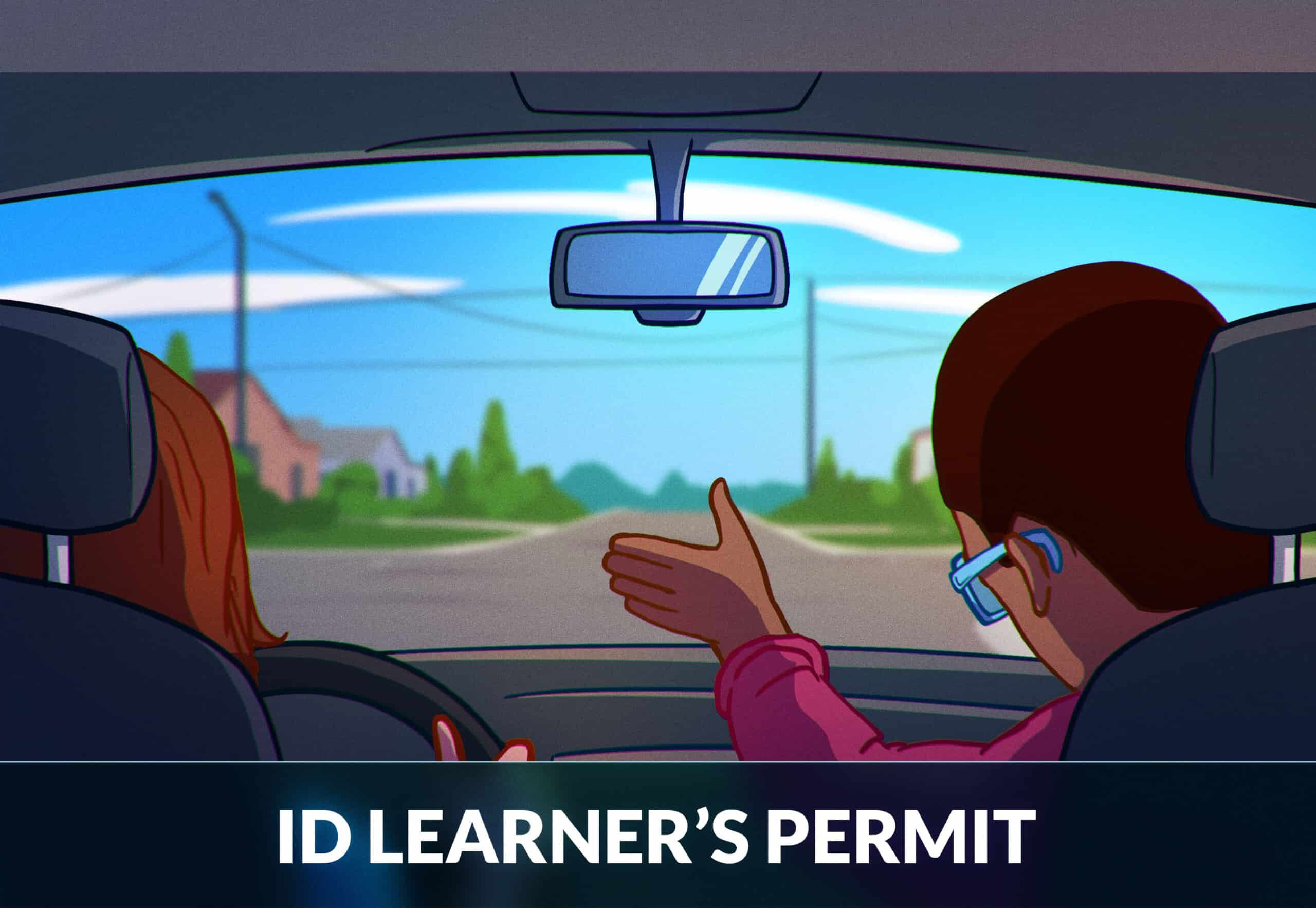 Idaho (ID) Learner's Permit