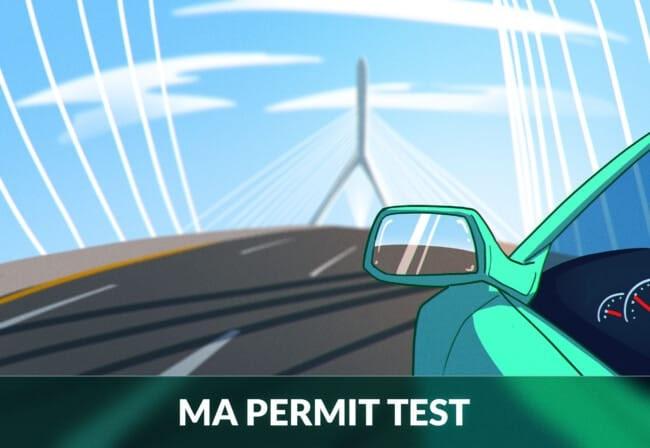 Massachusetts Permit Test