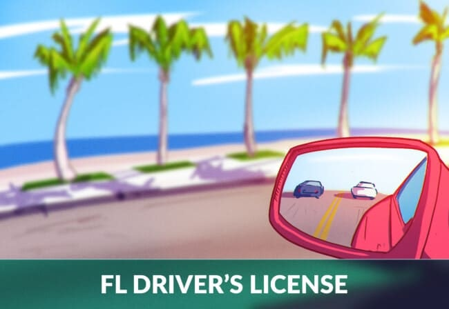 How to get a driver's license florida